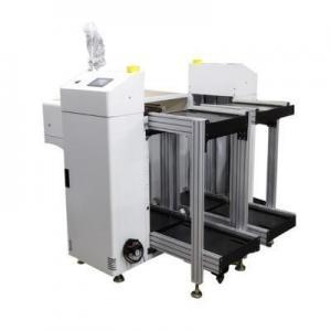China SD Factory Supply PCB Loader Unloader SMT Translational NG/OK AC 110V/220V on sale
