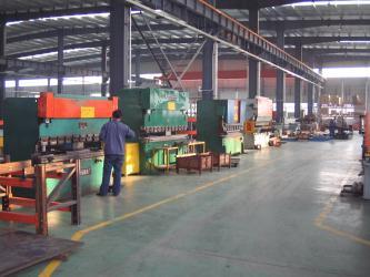 Jiangsu NOVA Intelligent Logistics Equipment Co., Ltd.