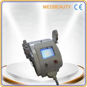 China wholesale beauty supply equipment ipl rf cavitation beauty machine on sale