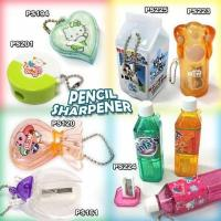 China Pencil Sharpener with Ball Chain wholesale