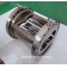 China High Wear Resistance 180 Extruder Screw And Barrel Polishing Surface Finishing wholesale