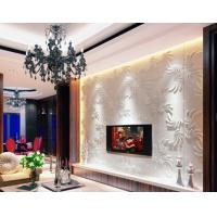 China 3D Effect Wall Mural Natural Fiber Wallpaper Cladding Wall Board For Kids' Room wholesale