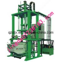 China Factory Promotion Price Low Pressure Casting Machine(JD-455) on sale