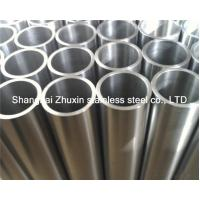 high pressure Pickled 3.5mm Thin Round 304 stainless steel tube  with 12m length