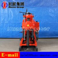 China XY-180 core sampling rig engineering geological exploration rig has fast speed and high efficiency wholesale