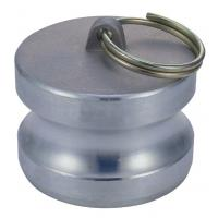 Aluminum cam groove coupling  Type DP with ring MIL-A-A-59326 Gravity casting