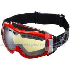 China ski goggles OEM welcomed dual lens anti fog wholesale