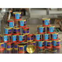 China Piston Pump Automatic Lube Grease / Engine Oil / Lube Oil Can Filling Machine wholesale