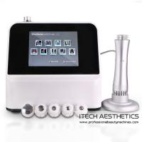 China Orthopaedics Shockwave Medical Device , Physical Therapy Shock Treatment Machine wholesale