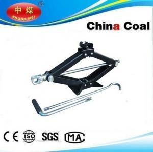 China Scissor Car Jack Machine Mart wholesale