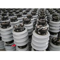 China Professional Electrical Porcelain Insulators With CE / SGS Certificate wholesale