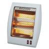 infrared radiant quartz heater QH-005 1000w electric heater for room indoor saso/ce/coc certificate Alpaca manufactory