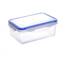 China Clear Plastic Storage Containers HDPE Plastic Injection Mould on sale