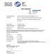 Suzhou Tongjin Polymer Material Co.,Ltd Certifications