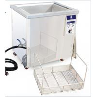 38l ultrasonic fuel injector cleaner ultrasonic instrument cleaner with drainage