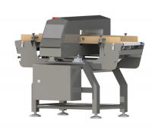 China Food Grade Conveyor Metal Detector , Industrial Metal Detector Conveyor on sale