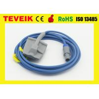 China Mindray Adult Soft Tip Reusable Spo2 Sensor 10ft Redel 5pin 1147A33A wholesale