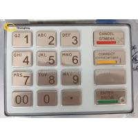 China Russian Language Atm Machine Keypad , High Performance Atm Accessories on sale