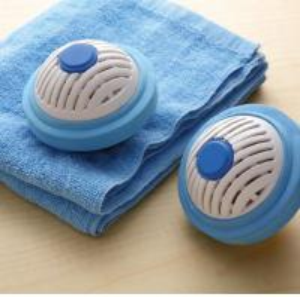 China magic washing ball YS-W003 -blister packing wholesale