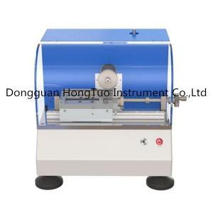 China Electronic Notch Cutting Machine / Impact Specimen Notcher For Izod Charpy wholesale