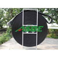 China Water Discharge Heavy Duty Lay Flat Hose , Customized Length PU Hose Pipe wholesale