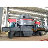 China Artificial Stone Crushing Production Line River Gravel Stone Crusher Plant on sale