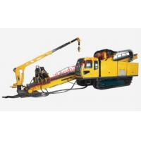 China FDP -245 Trenchless Hdd Machine , Directional Boring Equipment 245 Ton on sale