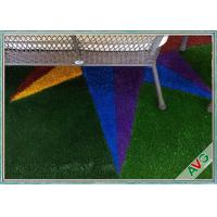 China 6800 Dtex Ornamental Synthetic Grasses Landscape Artificial Grass For Gardens wholesale