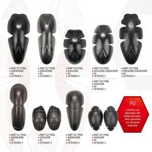 Buy cheap Custom EVA Knee , shoulder pads work pants Sports protection / EVA PAD from wholesalers