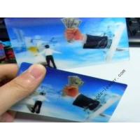 China 3D card,3D card supplier wholesale
