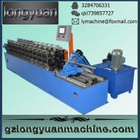 Buy cheap roll forming machine prices,used metal roof panel roll forming machine from wholesalers