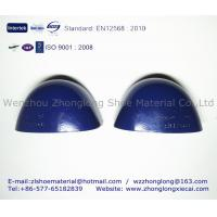 China steel toe cap for safety shoes wholesale