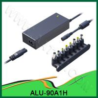 China 90W 2012 New design Notebook AC adapter ALU-90A1H wholesale