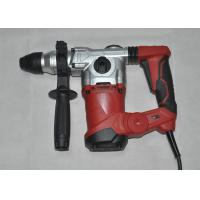 Buy cheap 30mm 900W Electric Demolition Hammer Machine Demo Hammer Drill 230V 50Hz from wholesalers
