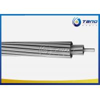 China Stranded Aluminium Alloy Conductor Conductors Steel Reinforced For IEC Standard wholesale
