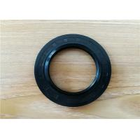China SP 65*100*12/14.5 Trailer Oil Seals Double Lip Rotary Shaft Oil Seal With Spring on sale