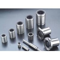 China LM , LME , LMB Linear Motion Bearings POM Size: 4 ~ 101.6mm For Medical Instrument wholesale
