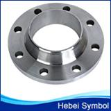 China ansi b16.5 carbon steel weld neck flange wholesale