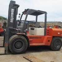 China 8T.6T.7T.5t. 4t.3t.2t used komatsu forklift for sale wholesale