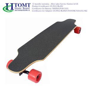 China Dual Drive 300W Wireless Remote Control Skateboard Electric Longboard wholesale