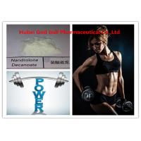 Strongest Anabolic Deca Hormone Steroid For Human Growth Hormone CAS 360-70-3