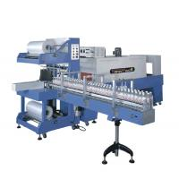 High Speed Shaped Bottle Packing Machine With Big Wind - Volume Cooling System