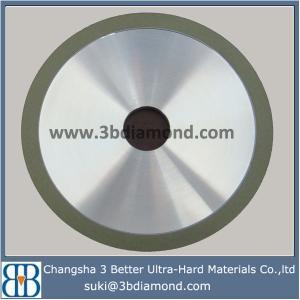 China Vitrified Bond Diamond Grinding Wheel for Diamond Processing wholesale