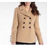 China Women′s Overcoat (DYWO11-009) wholesale