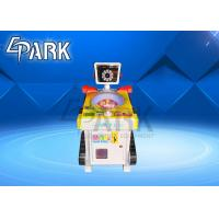 Buy cheap Arcade Vending Toy Good Baby Candy Crane Claw Game Machine For Sale from wholesalers