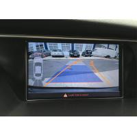 Buy cheap IPAS Function Backup Camera Interface AUDI 3G MMI Car Camera Video System from wholesalers