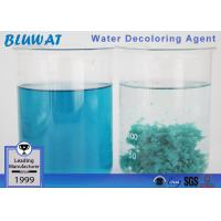 China Textile Wastewater Decoloring Agent Water Treatment Purify The Water Remove Color wholesale