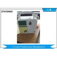 China Hospital Clinic Medical Portable Enteral Feeding Pump 1 Year Warranty Ce ISO Listed wholesale