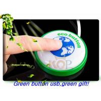 China Gadget USB Eco Button Manufacturer From New Gift wholesale