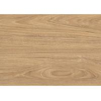 Various Colors Luxury Resilient Vinyl Flooring For House Decorating Light Weight
